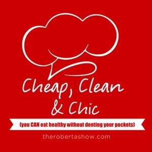 Cheap, Clean & Chic