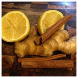 lemonginger