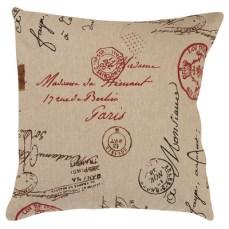 Postale+Pillow