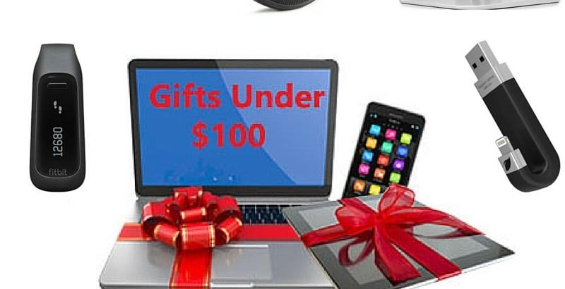 gift guide 100