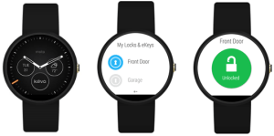kevo-android-wear