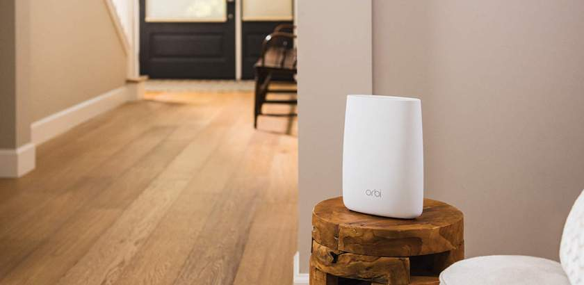 Netgear Orbi WiFi System - Better WiFi  Everywhere