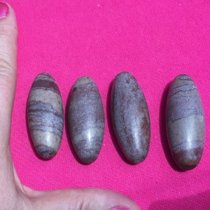 Shiva Lingam in Mini Size