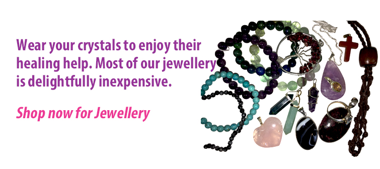 HOME PAGE BANNER shop for Jewellery