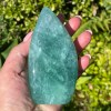 buy Green Fluorite Tower from Madagascar