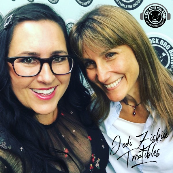 Interview With Jodi Ziskin of Treatibles CBD Pet Products