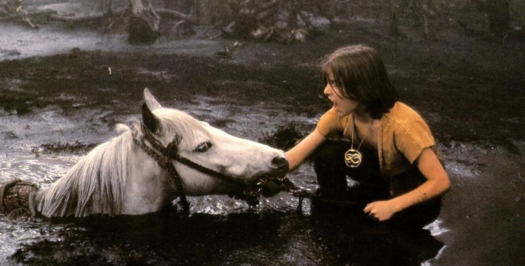 How a Boy, His Horse and a Swamp Basically Screwed Up a Generation