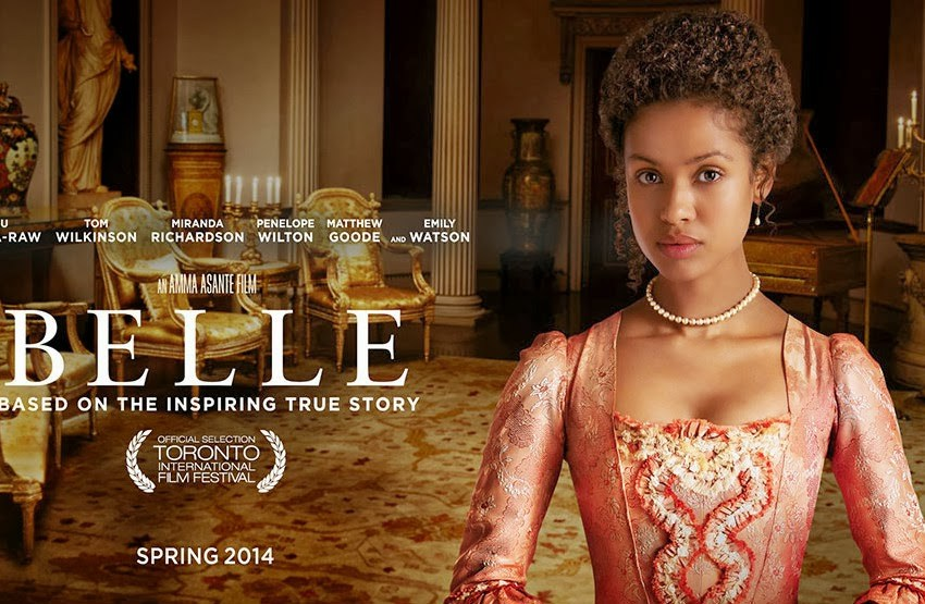 A Forgotten Part of British History: Belle