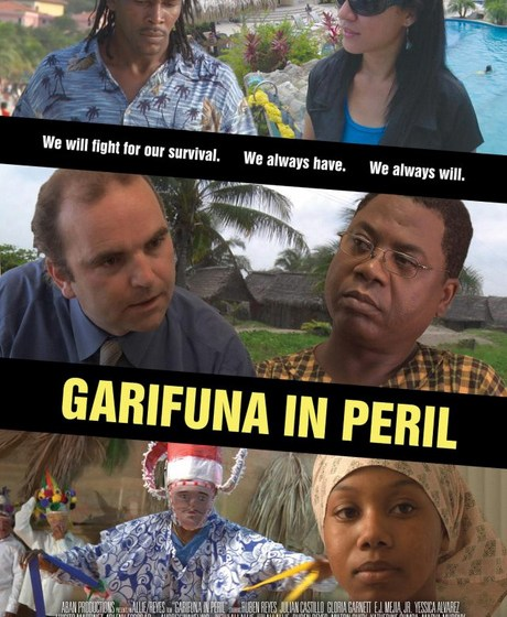 A Powerful Film: Garifuna In Peril