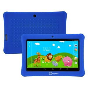 5 Tablets for kids -- The rockstar Mommy