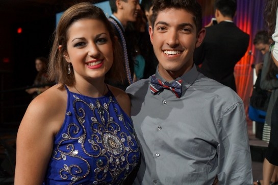 Me and Rachel!