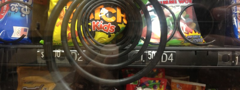 Guess I'm Not Buying Sour Patch Kids Today…