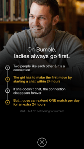 Can Gay Men Use Bumble- The New Dating App? - The Rocky Safari