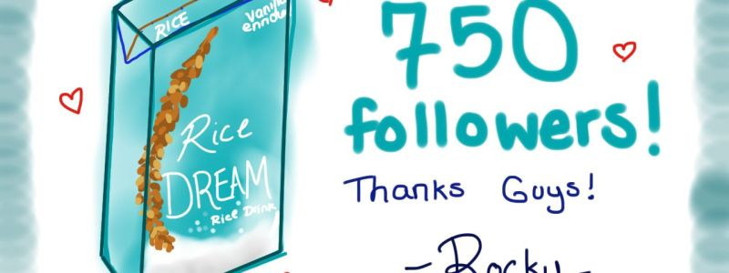 Thank You For Following!