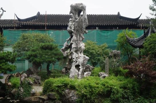 The biggest statue