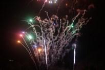Rising Firework