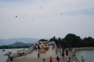 Summer Palace Scenery