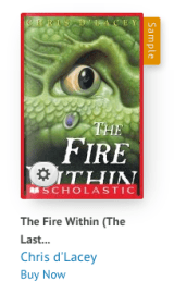 The Fire Within Series