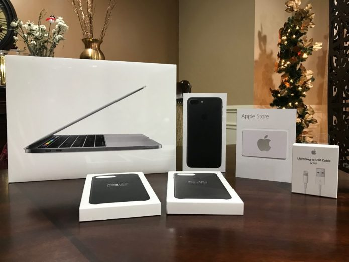 My Latest Apple Purchases