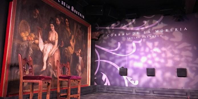 Corral De La Moreria Flamenco