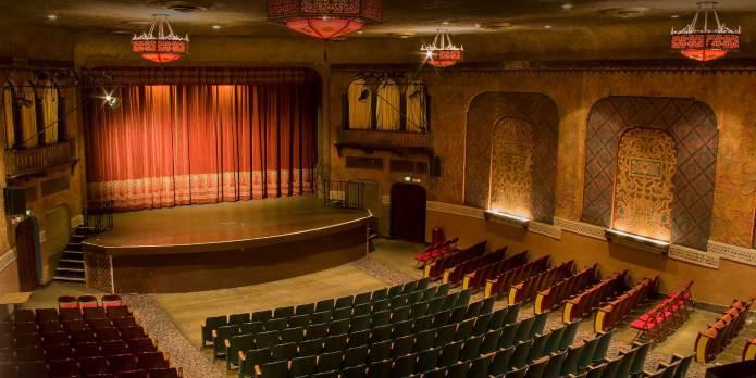 Rutgers Theater Appreciation
