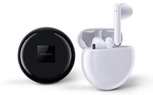 Wireless Huawei FreeBuds 3