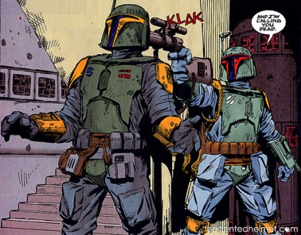 twin engines boba kast