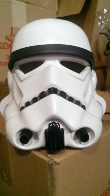 build stormtrooper helmet