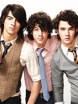 The glow up on Joe Jonas is REAL.