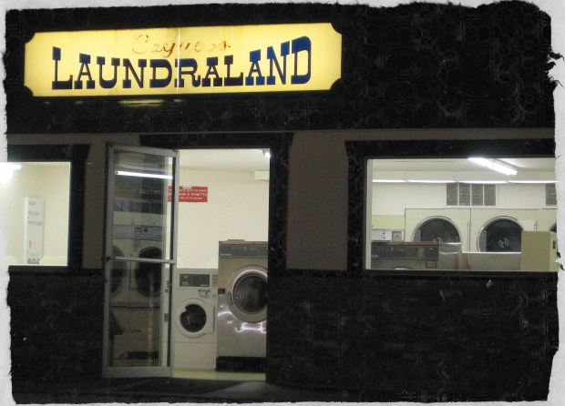 CITY LIFE.LAUNDRALAND