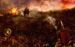 Second Period Of Roman Expansion The Punic Wars