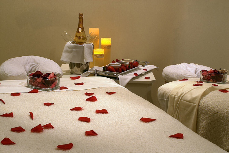 Romantic Massage Tips And Ideas For Couples