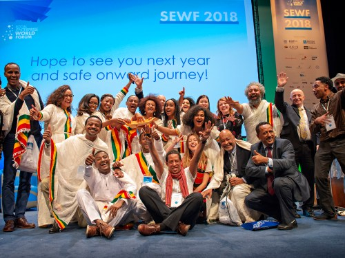 Ethiopia leads the way in social enterprise