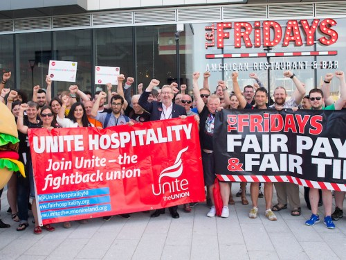 Campaigners hail fair tips victory