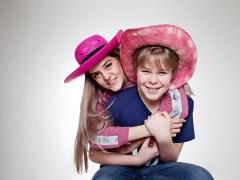 Children head up Brain Tumour Research campaign