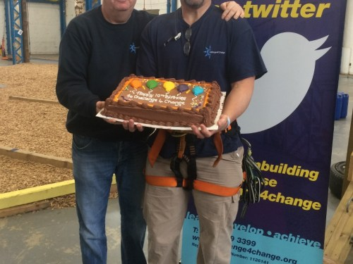 Knife Crime Prevention Charity celebrates 10th birthday