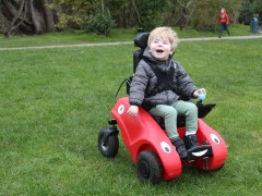 Wizzybugs set to help disabled kids