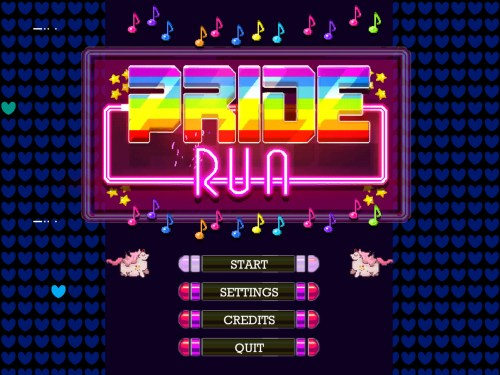 Game producer supports LGBTQ+ charity