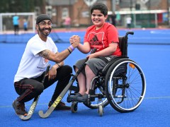 Birmingham Inclusive Sports Festival given 2020 go ahead