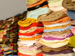 £1.5m textiles grants re-launched in response to COVID-19