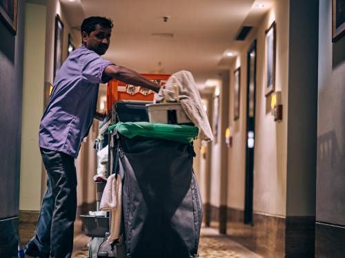Call for MPs to investigate treatment of migrant workers by hotel chains