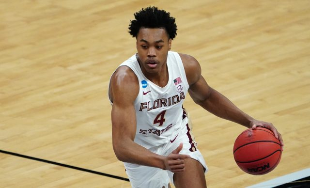 It would mean everything': Scottie Barnes wants to be a top-five pick