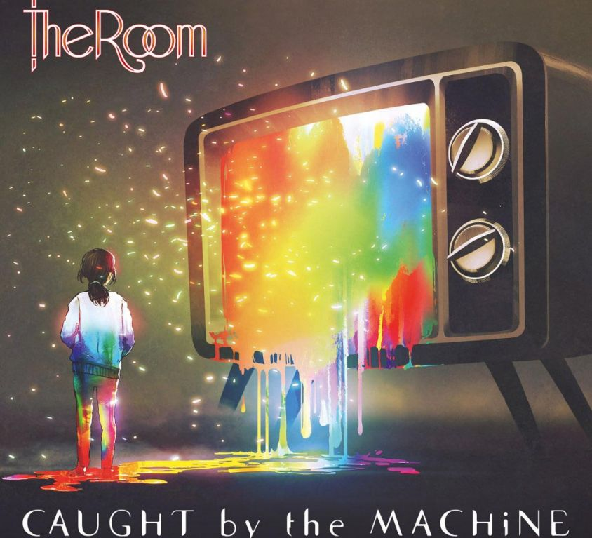 Caught by the machine (CD)
