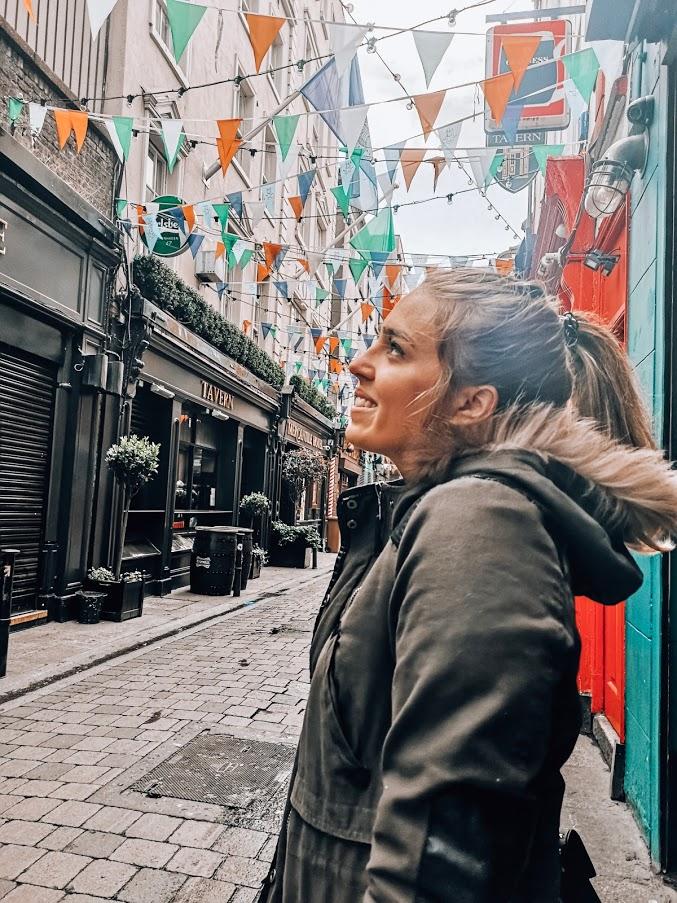 City Trip à Dublin : adresses et activités pour un séjour de 3 jours