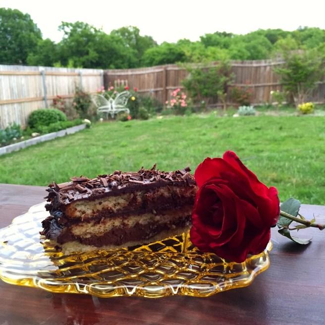 Opera Inspired Dinner | The Rose Table