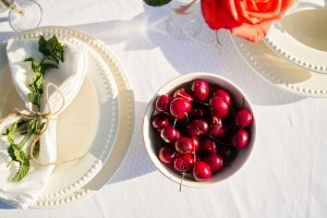 Cherries | The Rose Table