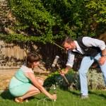 Summer Garden Party Croquet | The Rose Table