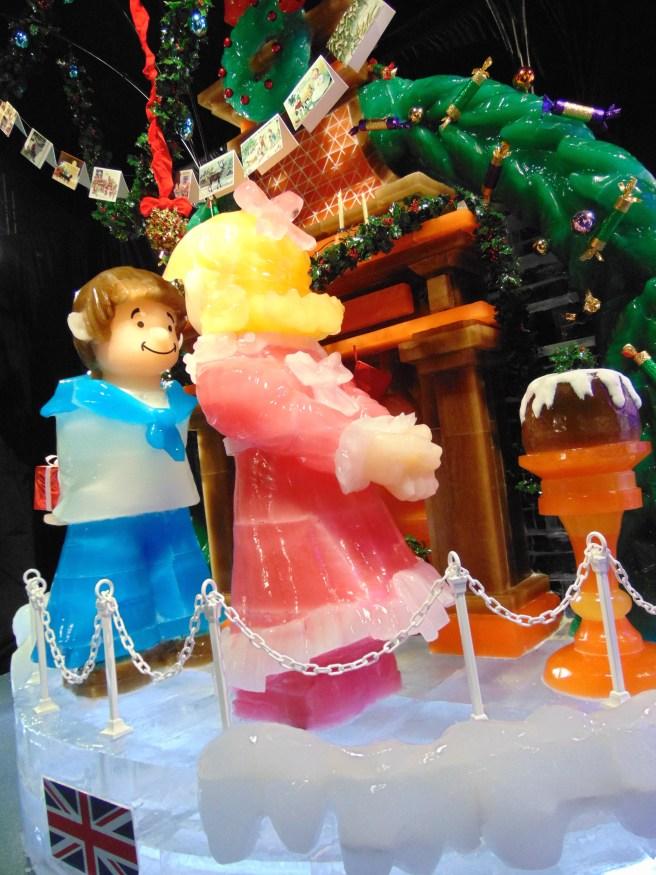 Christmas at Gaylord Texan | The Rose Table