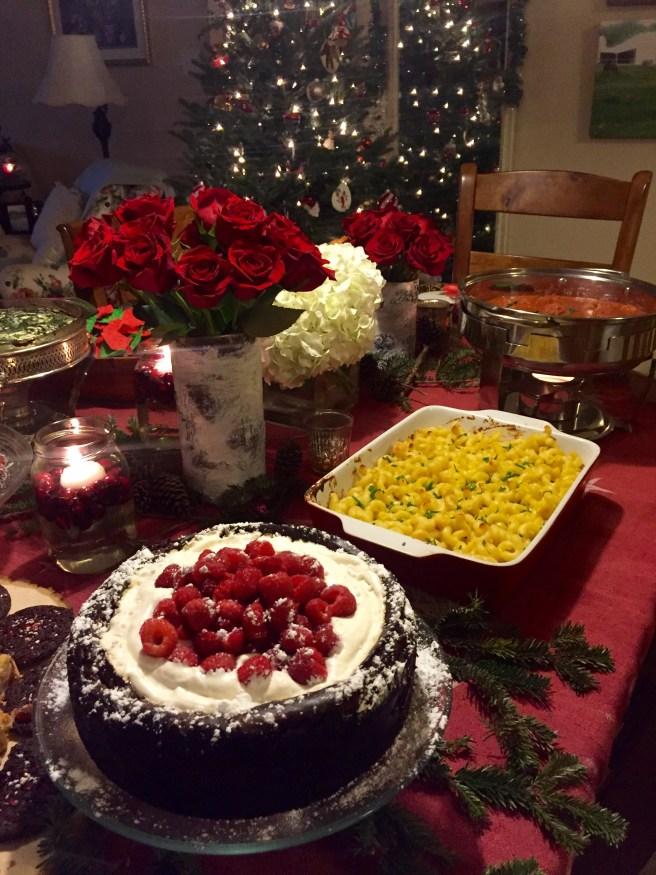 Gruyere Mac n Cheese | The Rose Table