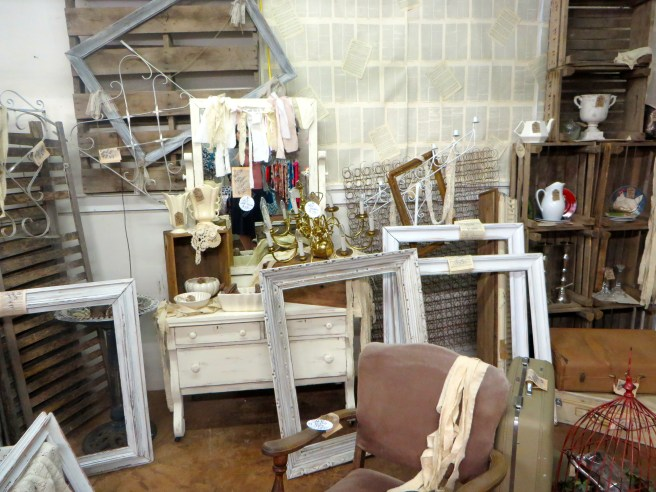 Texas Treasures, Glen Rose Antique Shop | The Rose Table